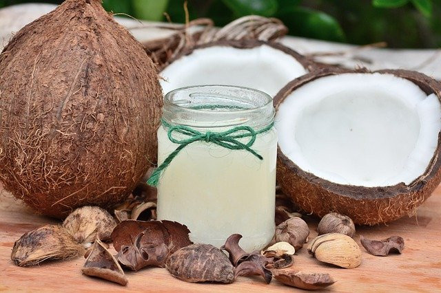 What is a metabolism booster - coconut oil