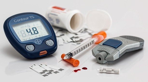 Type 2 Diabetes And Exercise - measuring