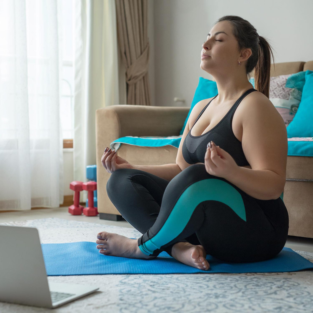 Power Yoga for Beginners-weight loss