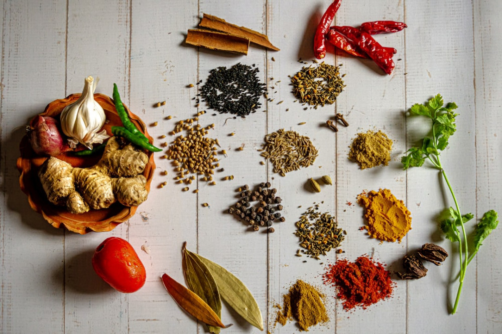 What is a metabolism booster - spices