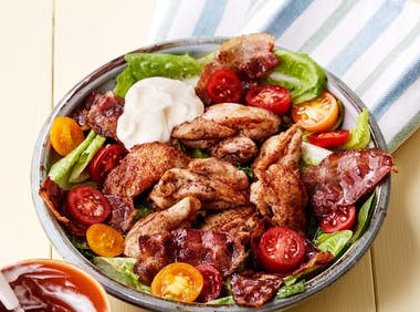 Keto Diet Meals and Recipes - chicken salad