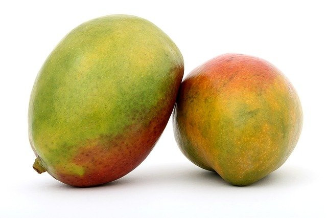 the best fruits for weight loss-mangoes