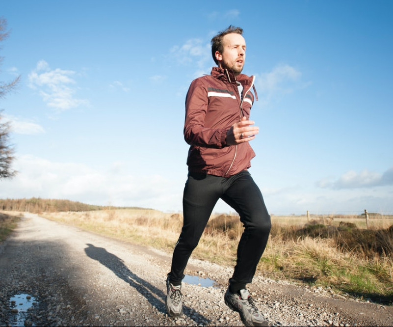Does Caffeine Affect Body - performance boost