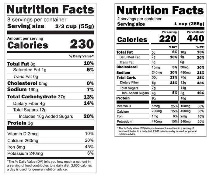 Quickest Way To Lose Weight - product label