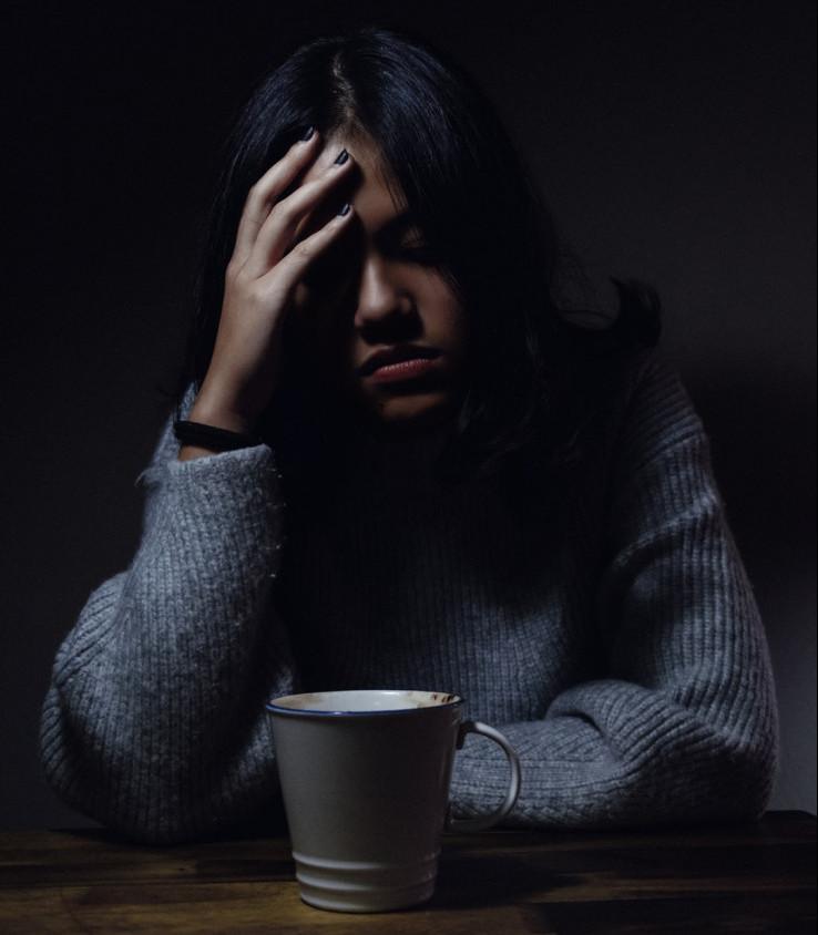 Does Caffeine Affect Body - migraine