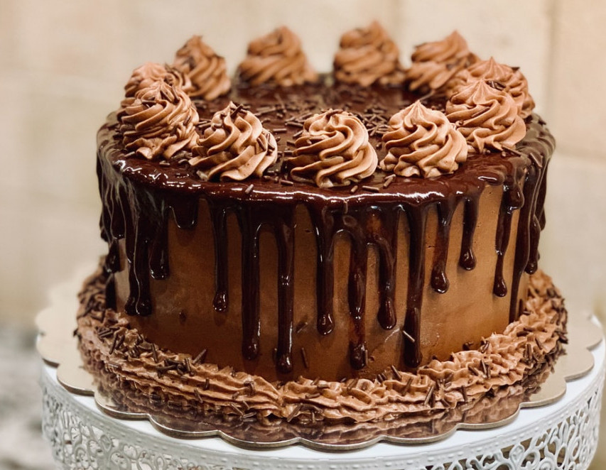 What foods to avoid to lose weight - cake
