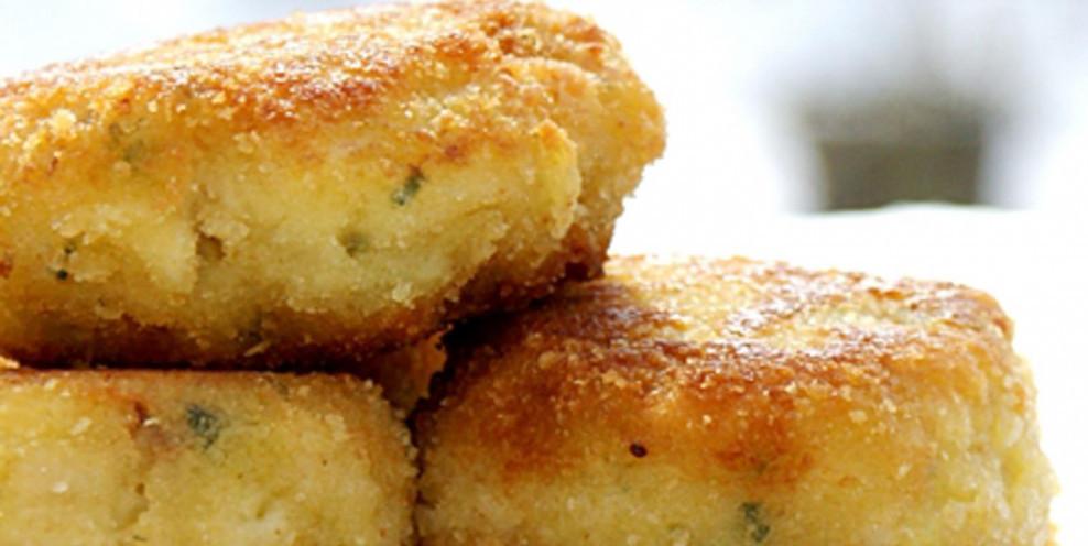 Easy Mediterranean Diet Recipes - nuggets