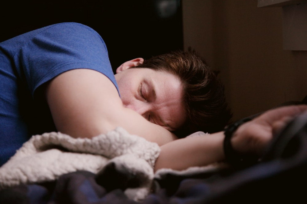 Quickest Way To Lose Weight - sleep