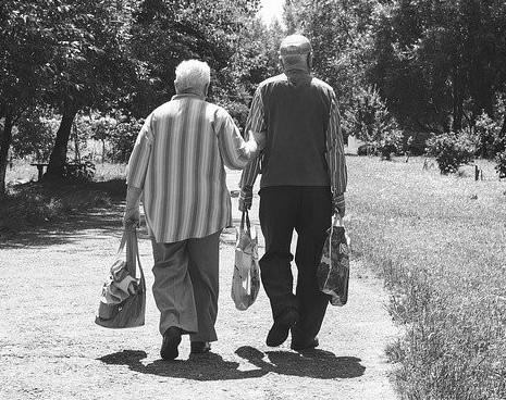 walking for health benefits - longevity