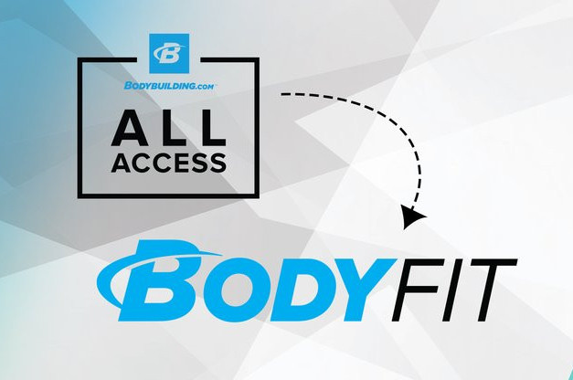 All Access - Fitness Workout Programs
