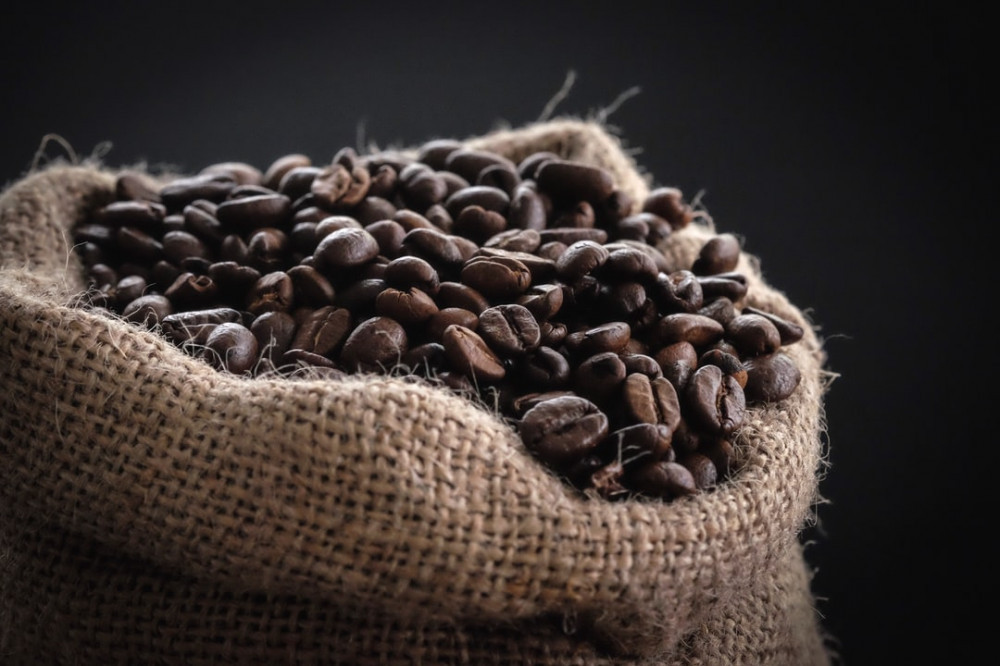 Does Caffeine Affect Body - coffee beans