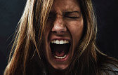 Good Movies You May Have Missed - The Insanely Superb UNSANE - Woman Screaming