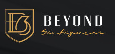 Beyond 6 figures logo
