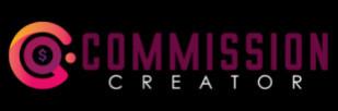 commission creator logo