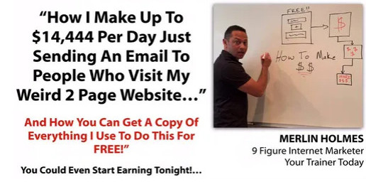 1K A Day Fast Track webinar