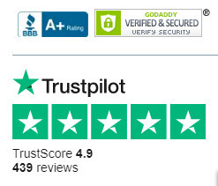 How to choose the best hosting provider Wealthy Affiliate trust pilot rating