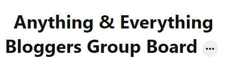 Group-Board