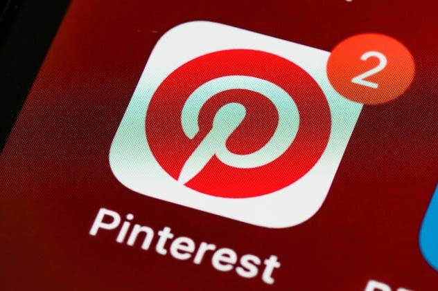 Pinterest-symbol-