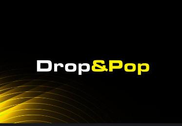 Drop & Pop Review