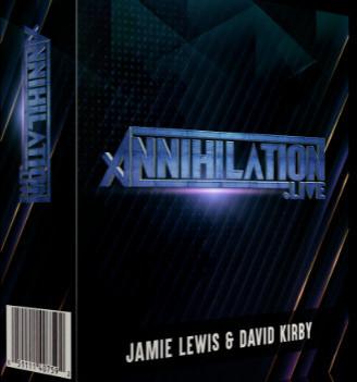 Jamie-Lewis-Annihilation-Review