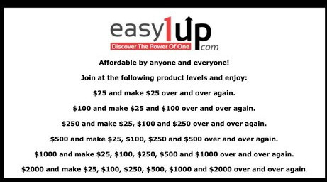 pricing-for -easy1up-
