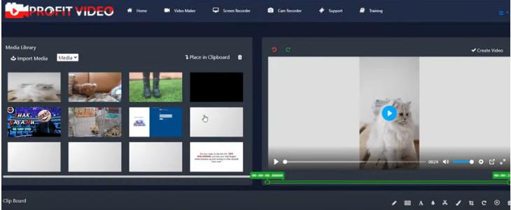 profit-video-editor