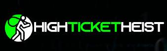 High-Ticket-Heist-Logo