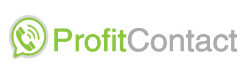 ProfitContact Logo
