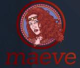 Maeve-Logo