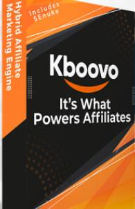 kboovo-hybrid-affiliate-marketing-engine