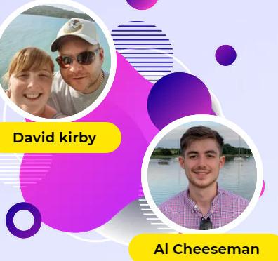 Send to bank-David kirby-Al Cheeseman