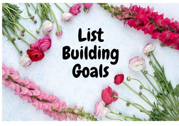List-Building-Goals-multi-coloured-flowers