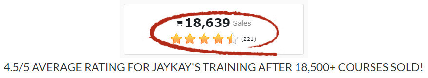 JayKays-Warrior+-Sales