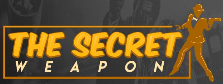 The-secret-weapon-review