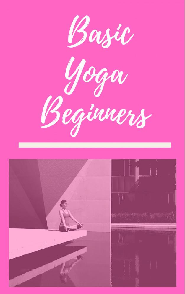 Basic Yoga Beginners