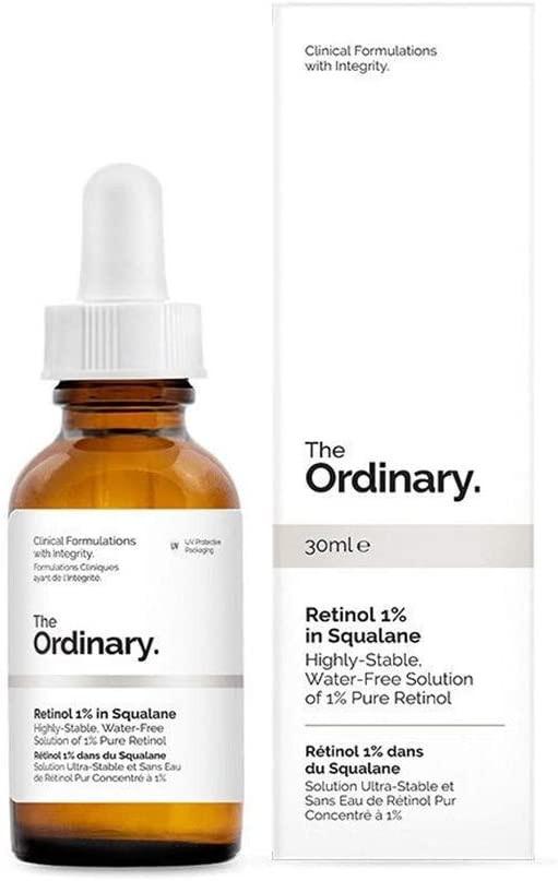 what is retinol serum
