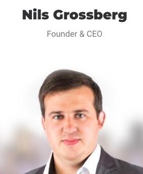 Nils Grossberg.