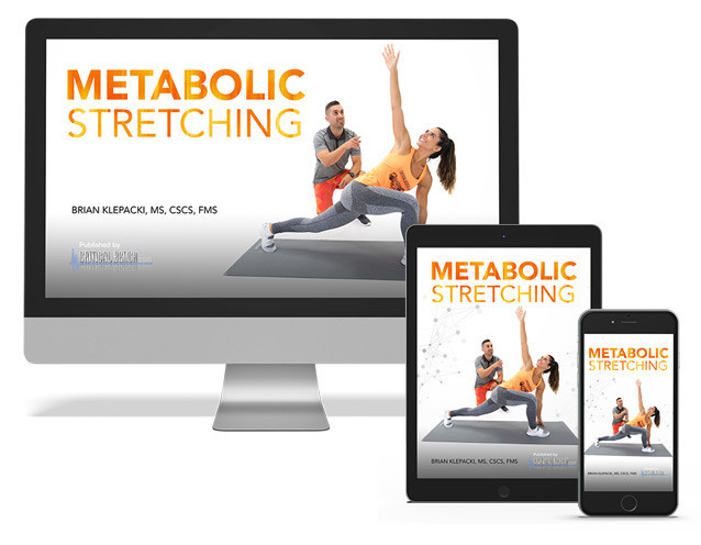 The Metabolic Stretching Program