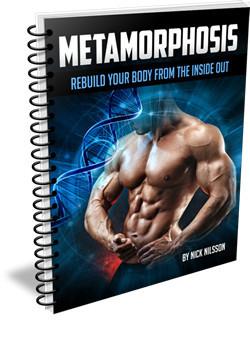 The Metamorphosis Program By Nick Nilsson