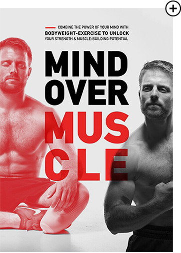 Mind Over Muscle Bonus Ebook
