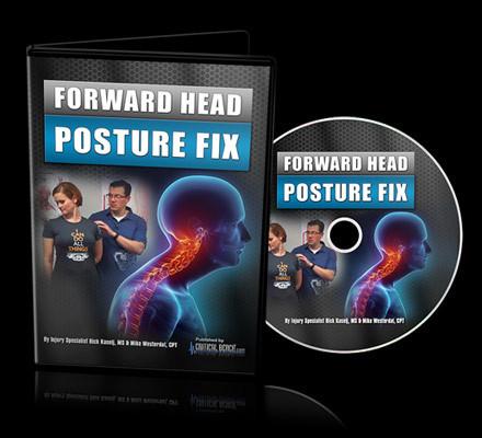The Forward Head Posture Program