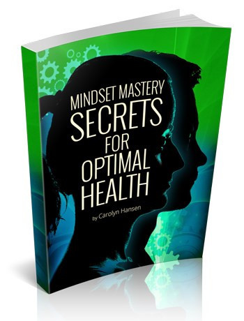 Mindset Mastery Secrets For Optimal Health