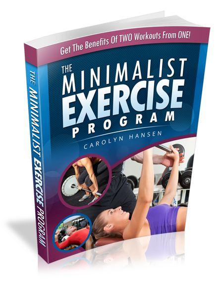 The Minimalist Exercise Program