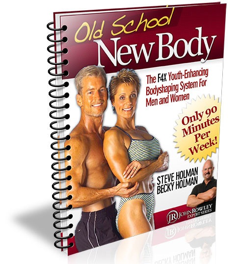 The Old School New Body Program