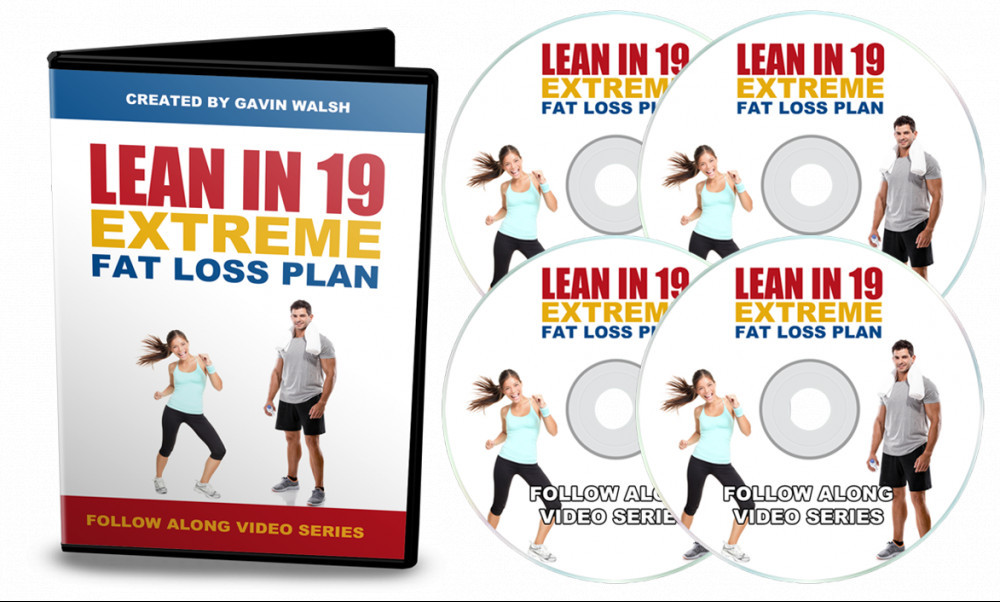 Lean in 19 Program
