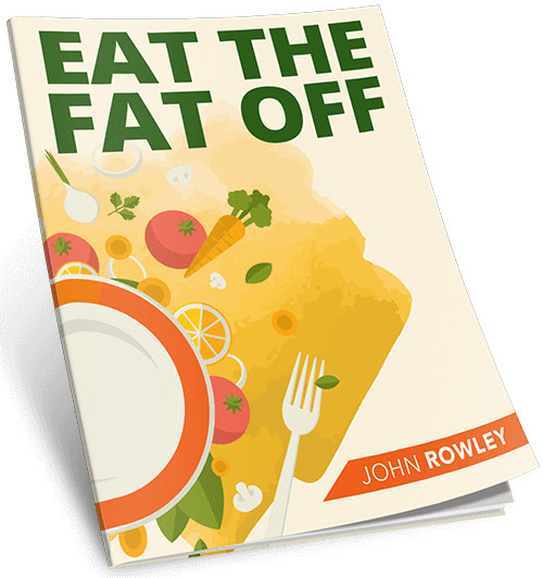 The Eat The Fat Off PDF