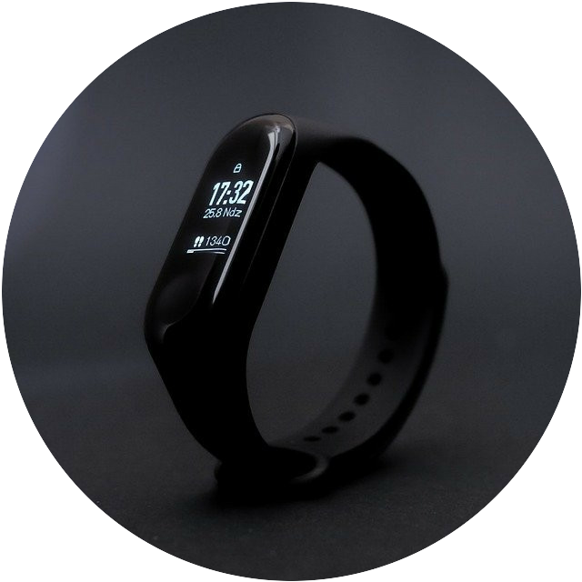 A Fitness Tracker Used to Count Your 10,000 Steps