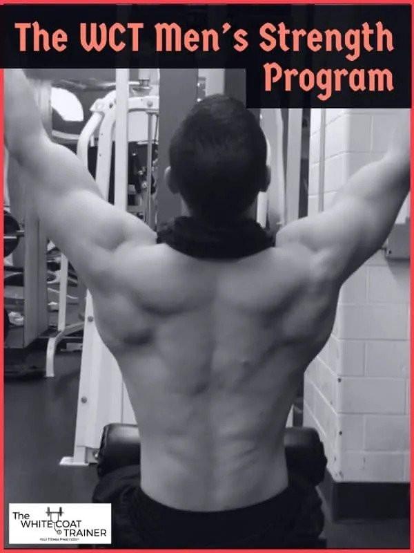 WCT Strength Program