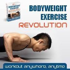 Bodyweight Exercise Revolution PDF Manual