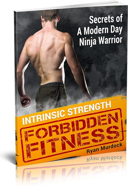 Intrinsic Strength Forbidden Fitness by Ryan Murdock